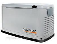 Генератор Газовый GENERAC kW10