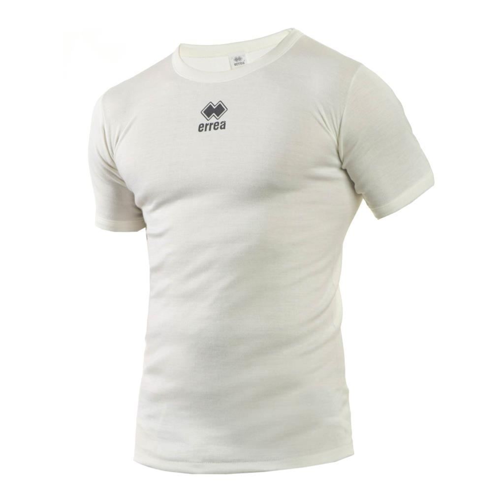 Футболка Errea LANA COTONE M белый (A3010000001)