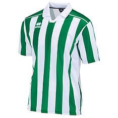 Футболка Errea EYRE XS зеленый/белый (C121000090)