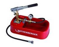 Rothenberger RP 30 опресовочный насос