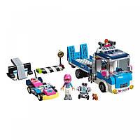 Конструктор LEGO FRIENDS автомобиль технической помощи