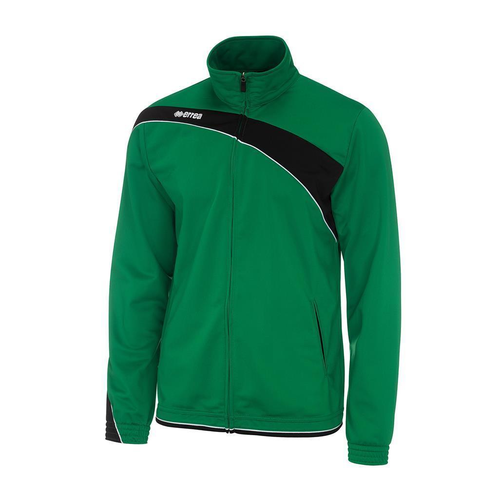Реглан Errea ARLINGTON XS зеленый/черный/белый (D561G000107)