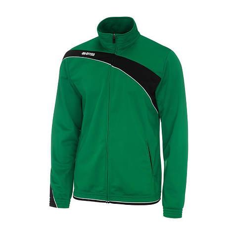 Реглан Errea ARLINGTON XS зеленый/черный/белый (D561G000107), фото 2