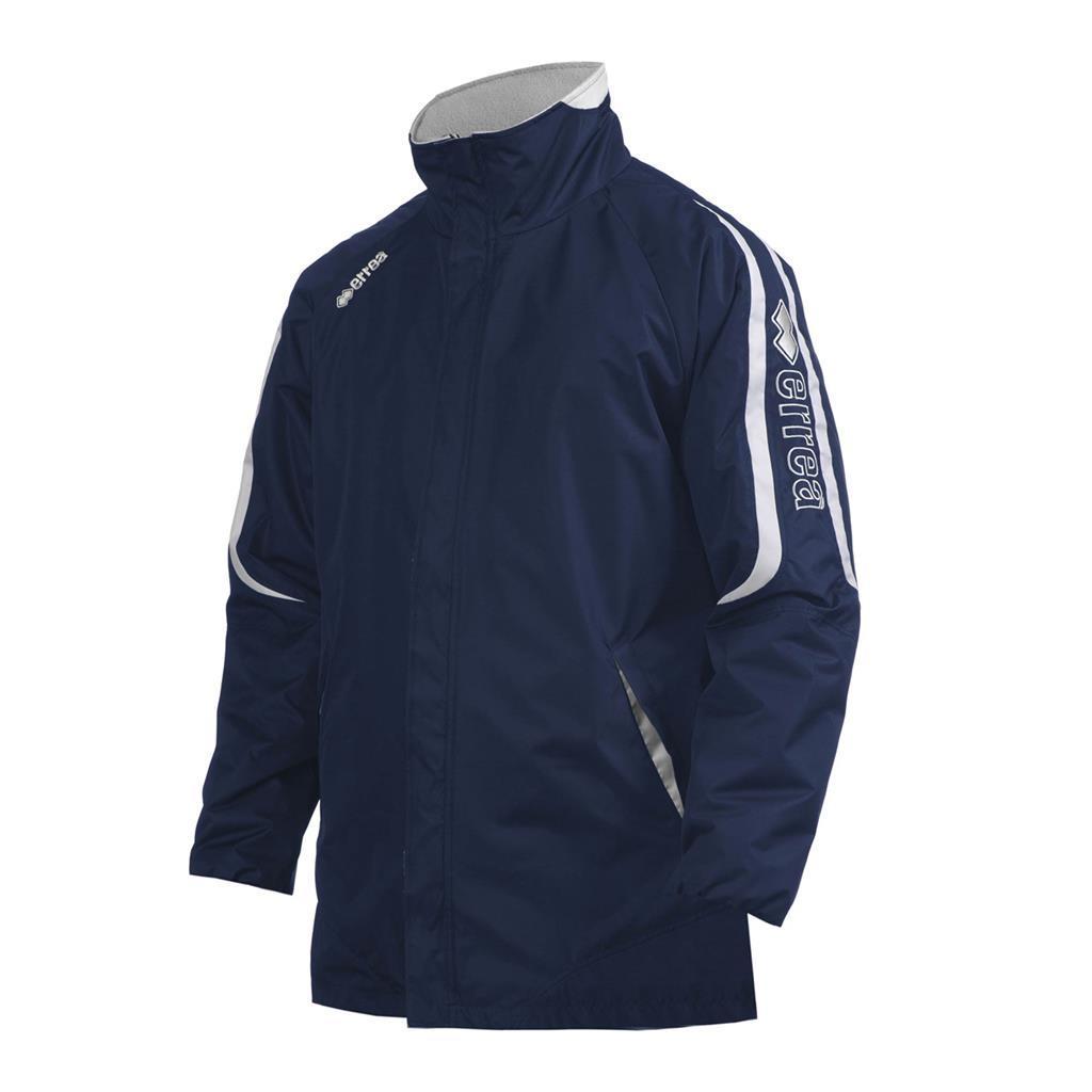 Куртка Errea MANITOBA 30 нави (D631000009)