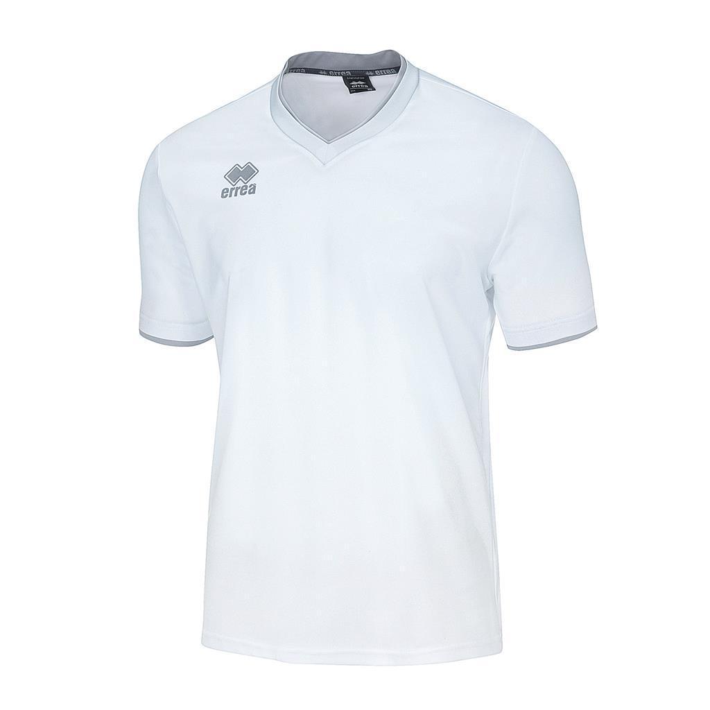 Футболка Errea VEGA M белый (DM0I0C00010)