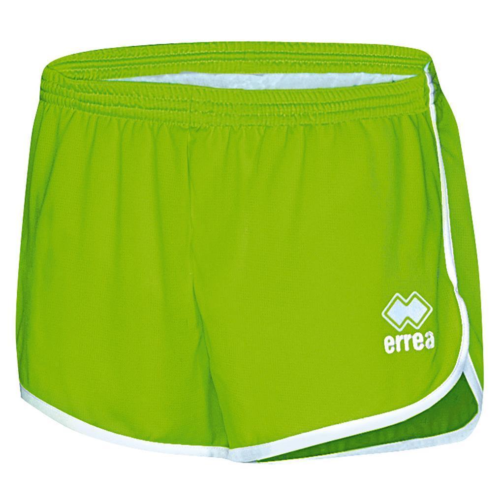 Шорты Errea GIAVA L флуо/белый зеленый (DP0S0Z05790)