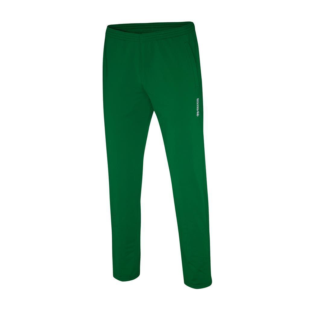 Штаны Errea JANEIRO XS зеленый (DP0T1Z00040)
