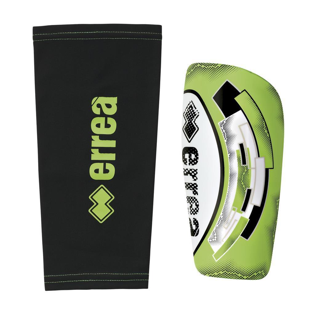 Щитки Errea LUNAR AD флуо/белый/черный зеленый (EA2T0Z25160)