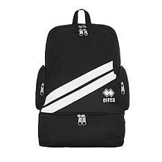 Рюкзак Errea IDRIS черный/белый  (FA0D0Z02500)