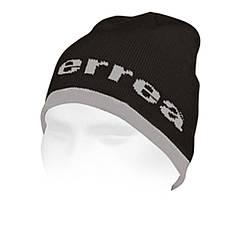 Шапка Errea MANTLE AD черный/серый (T0640000260)
