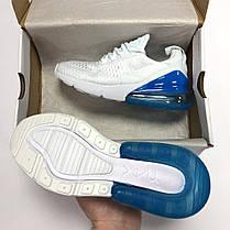 Женские кроссовки в стиле Nike Air Max 270 (36, 37, 38, 39, 40 размеры), фото 2