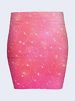 Юбка Мыльные пузыри