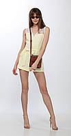 Комбинезон Lady Secret-2631.1 белорусский трикотаж, бирюзовый, 42