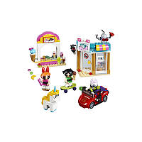 Конструктор LEGO GIRLS Моджо Джоджо безумие