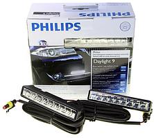 Ходові вогні Philips DayLight 9 LED 5700K 12V 12831WLEDX1