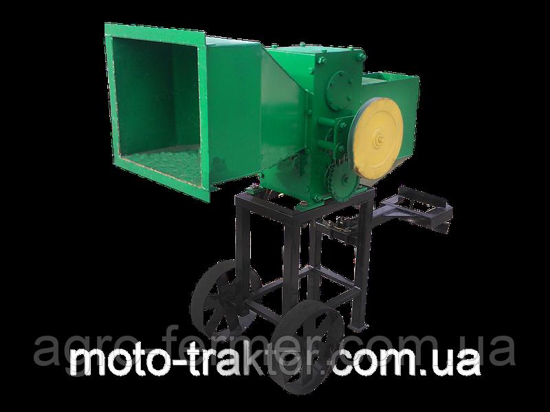 Измельчитель веток для мотоблока РМ-90М (диаметр 60-80 мм, длина - до 170 мм)