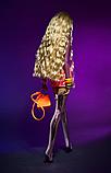Кукла интегрити Supernova Colette Duranger NU. Face, фото 2