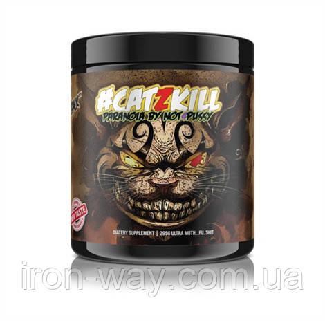 BPS Pharma #CatZKill 295 g