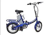 Електровелосипед складний Volta  Мини 500