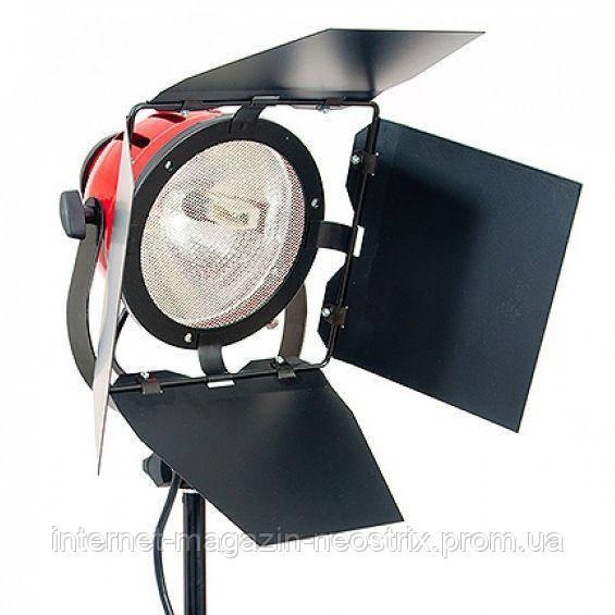 Студийный постоянный свет 800W 3200K F&V RDG800A