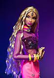 Кукла интегрити Supernova Colette Duranger NU. Face, фото 5