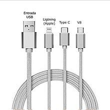USB кабелю