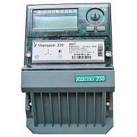 Счетчик электроэнергии Меркурий 230 ART-01 CLN трехфазный многотарифный