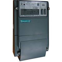 Счетчик электроэнергии Меркурий 234 ART2-03 P трехфазный многотарифный
