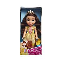DISNEY PRINCESS кукла Бель, в коробке 38 * 17,5 * 12 см