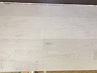 Паркетна дошка Клен сірий Baltic Wood 3-х полосна