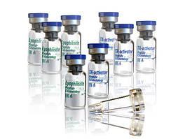 Омоложение без инъекций.Комплекс для лица и области вокруг глаз Peptide Intensive