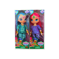 DISNEY кукла Шиммер и Шайн, в коробке 26,5 * 14 * 14 см