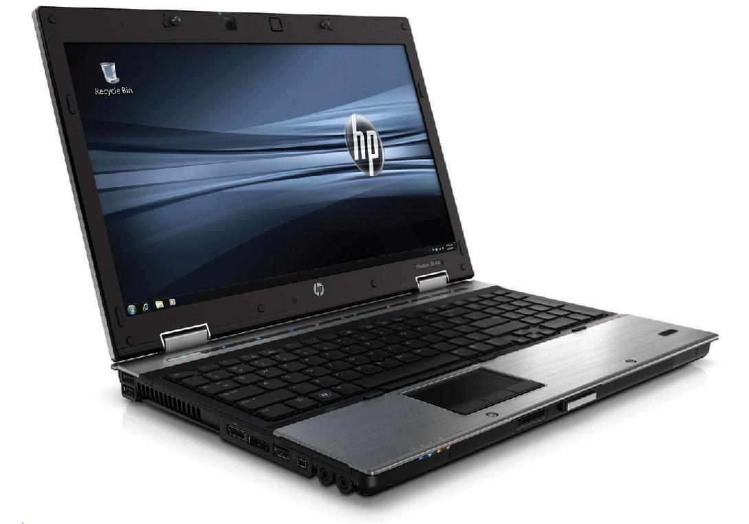 "Б/У Hp Elitebook 8540w 15.6"" FHD Intel Core I7- Q840 4 Ram 320 HDD Ati Radeon FirePro M5800"
