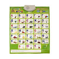 ЗНАТОК Говорящая азбука - Весела абетка (украинский язык)