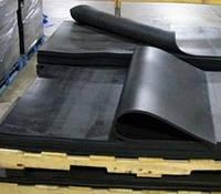 Техпластина ТМКЩ 8 мм листовая 1000х1000 мм