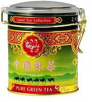"Зеленый Чай Верблюд "" OPA """