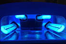 Лампа ультрафиолетоваяUV LAMP Gel Curing NEW-818для сушки гель-лака и геля36W, фото 7