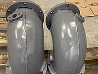 Трубопровод газовый 2-5Д49.189спч-2