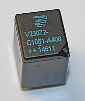 Реле V23072-C1061-A408 (12VDC)