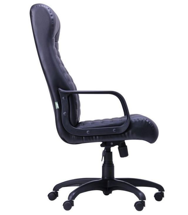 Кресло Атлантис Пластик Скаден черный (фото 2)