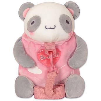 Детский рюкзак - Панда Metoo. рюкзак игрушка
