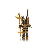 Игровая коллекционная фигурка Jazwares Roblox Core Figures Anubis W5