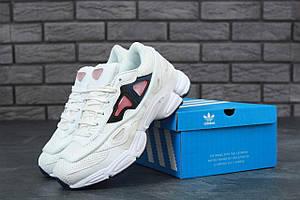 Кроссовки Adidas Raf Simons Azweego White