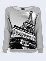 Свитшот Таинственный Париж