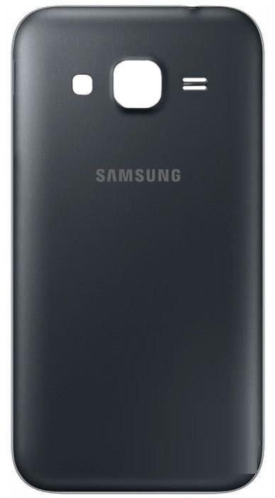 Задняя крышка Samsung G360H Galaxy Core Prime, G361F чёрная