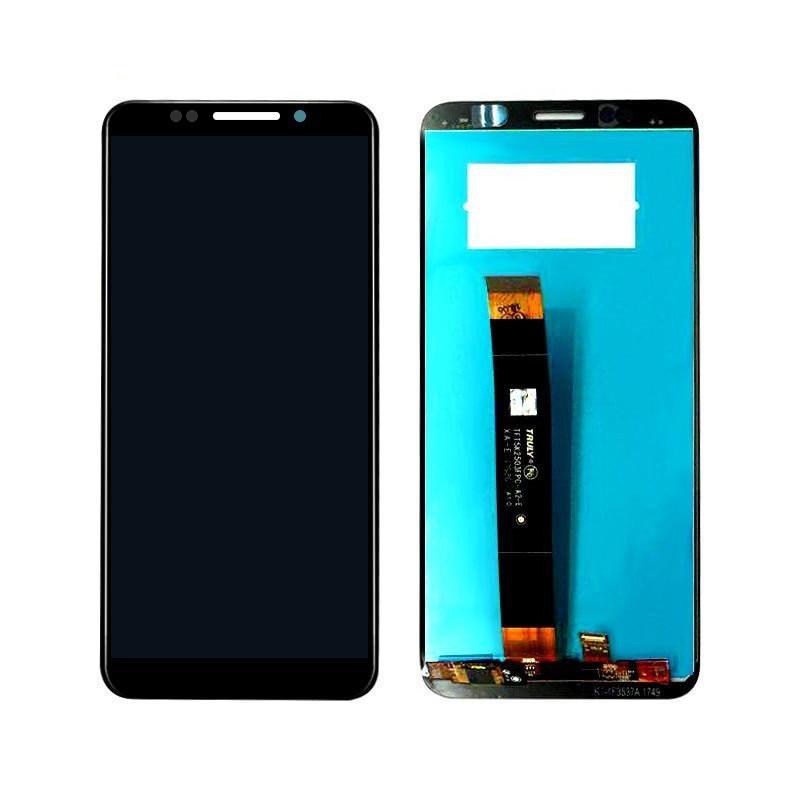 Дисплей Huawei Y5 (2018) + сенсор чёрный
