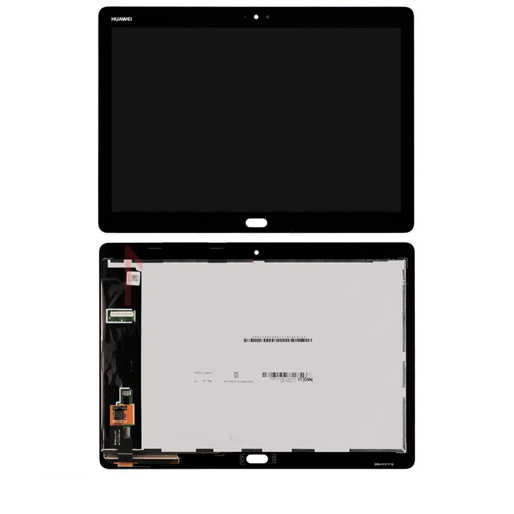 Дисплей Huawei MediaPad M3 Lite 10 + сенсор чёрный