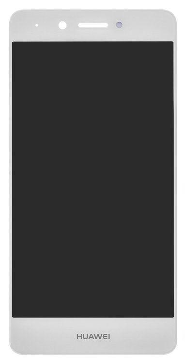 Дисплей Huawei Honor 6C (DIG-L01), Enjoy 6s, Nova Smart (DIG-L21) + сенсор белый
