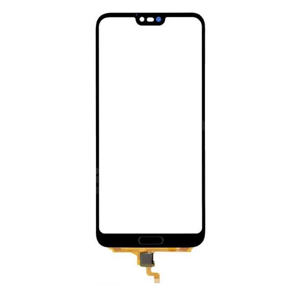 Сенсор (тачскрин) Huawei Honor 10 чёрный