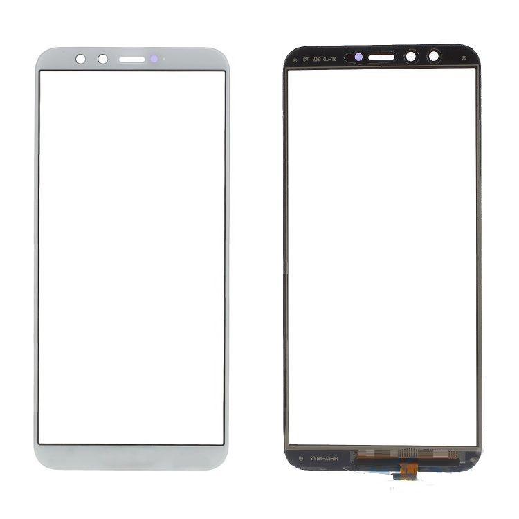 Сенсор (тачскрин) Huawei Honor 9 Lite белый